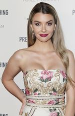 EMILY SEARS at Prettylittlething Ashley Graham Event in Los Angeles 09/24/2018