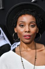 ERICA ASH at The Nun Premiere in Los Angeles 09/04/2018