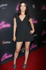 EVA HAMILTON at Cruise Premiere in Los Angeles 09/26/2018