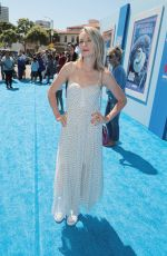 EVER CARRADINE at Smallfoot Premiere in Los Angeles 09/22/2018