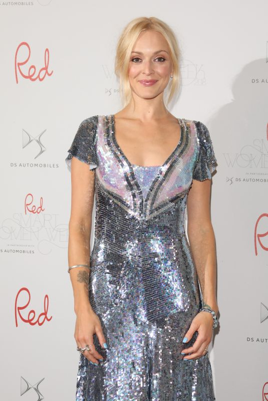 FEARNE COTTON at Red Magazine