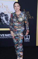 GLORIA ESTEFAN at A Star is Born Premiere in Los Angeles 09/24/2018