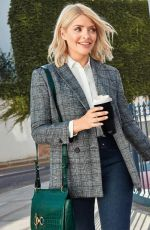 HOLLY WILLOGHBY for Marks & Spencer 2018 Collection
