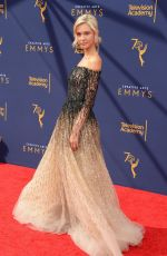 ISABEL MAY at Creative Arts Emmy Awards in Los Angeles 09/08/2018