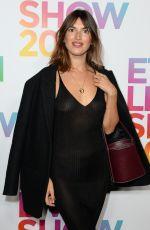 JEANNE DAMAS at Etam Fashion Show at PFW in Paris 09/25/2018