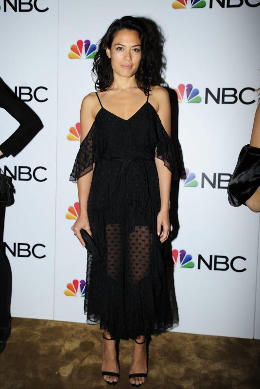 JENNA DIMARINI at NBC & Cinema Society Party in New York 09/20/2018