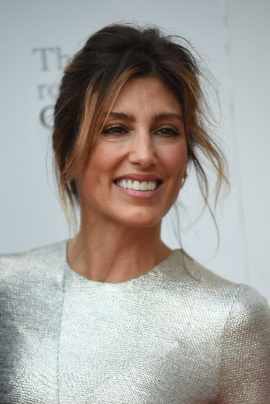 JENNIFER ESPOSITO at Metropolitan Opera Opening Night in New York 09/24/2018
