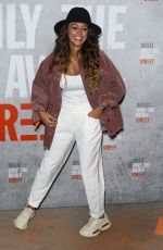 JESSICA ERRERO at Diesel Fragrance Only the Brave Street Launch Party in Paris 09/06/2018
