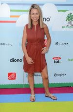 JESSICA HALL at Celebrity Baby2Baby Benefit in Los Angeles 09/22/2018