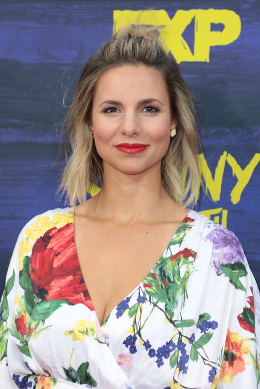 JILL LATIANO at Its Always Sunny in Philadelphia Season 13 Premiere in Los Angeles 04/09/2018