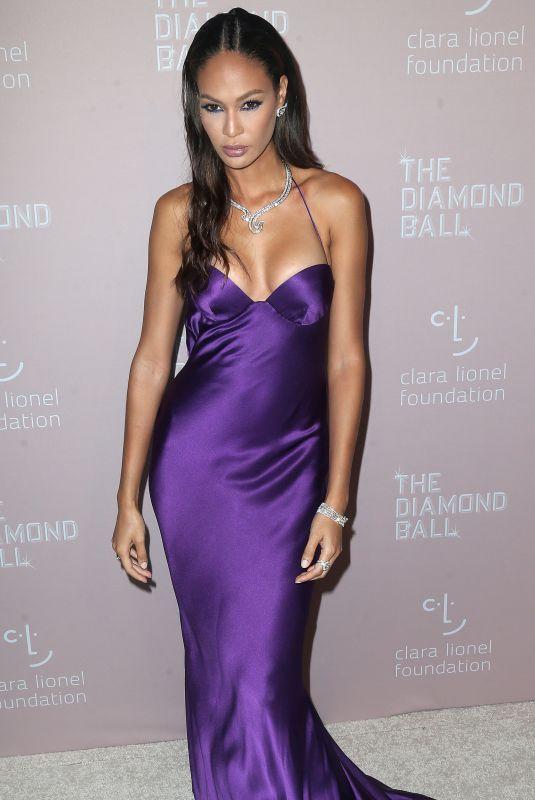 JOAN SMALLS at Rihanna