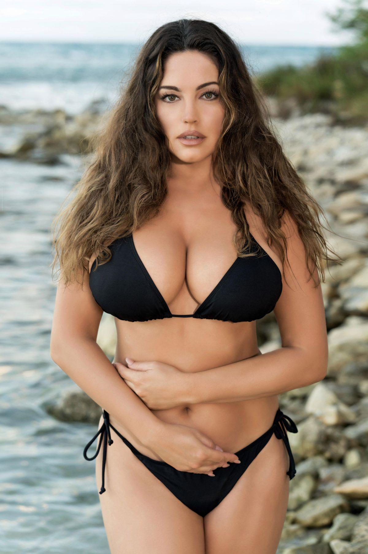 Apologise, Kelly brook piranha bikini