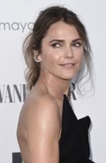 KERI RUSSELL at FX Networks and Vanity Fair Primetime Emmy Nominee Celebration in Los Angeles 09/16/2018