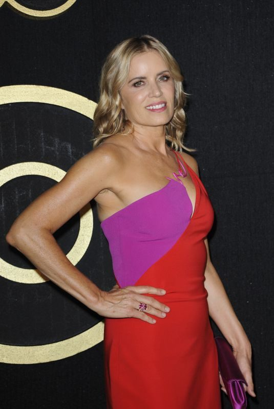 KIM DICKENS at HBO Emmy Party in Los Angeles 09/17/2018