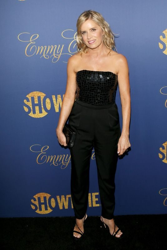 KIM DICKENS at Showtime Emmy Eve Nominees Celebration in Los Angeles 09/16/2018