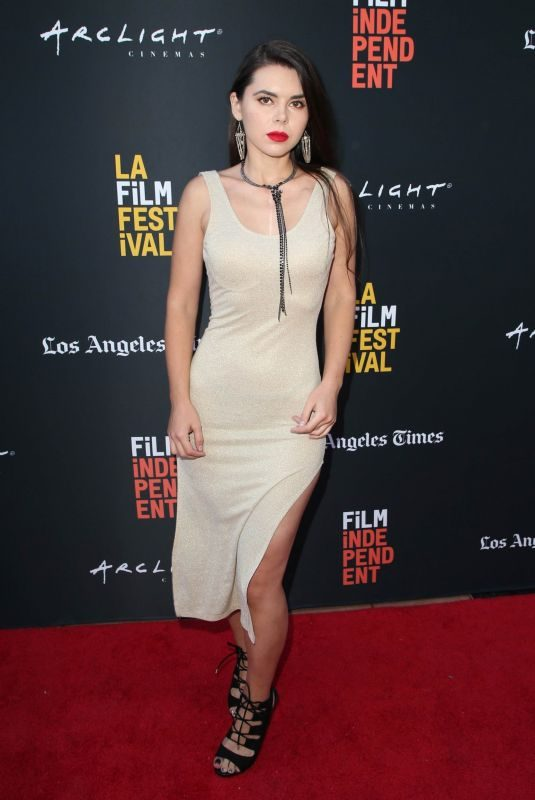 KRISTINA COOLISH at We Have Always Lived in the Castle Premiere in Los Angeles 09/22/2018