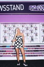 KYLIE JENNER at Adidas Falcon FW18 Launch in Los Angeles 09/06/2018