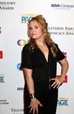 LEA THOMPSON at Television Industry Advocacy Awards in Los Angeles 09/15/2018