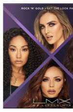 LITTLE MIX for LMX Make Up Collection 2018