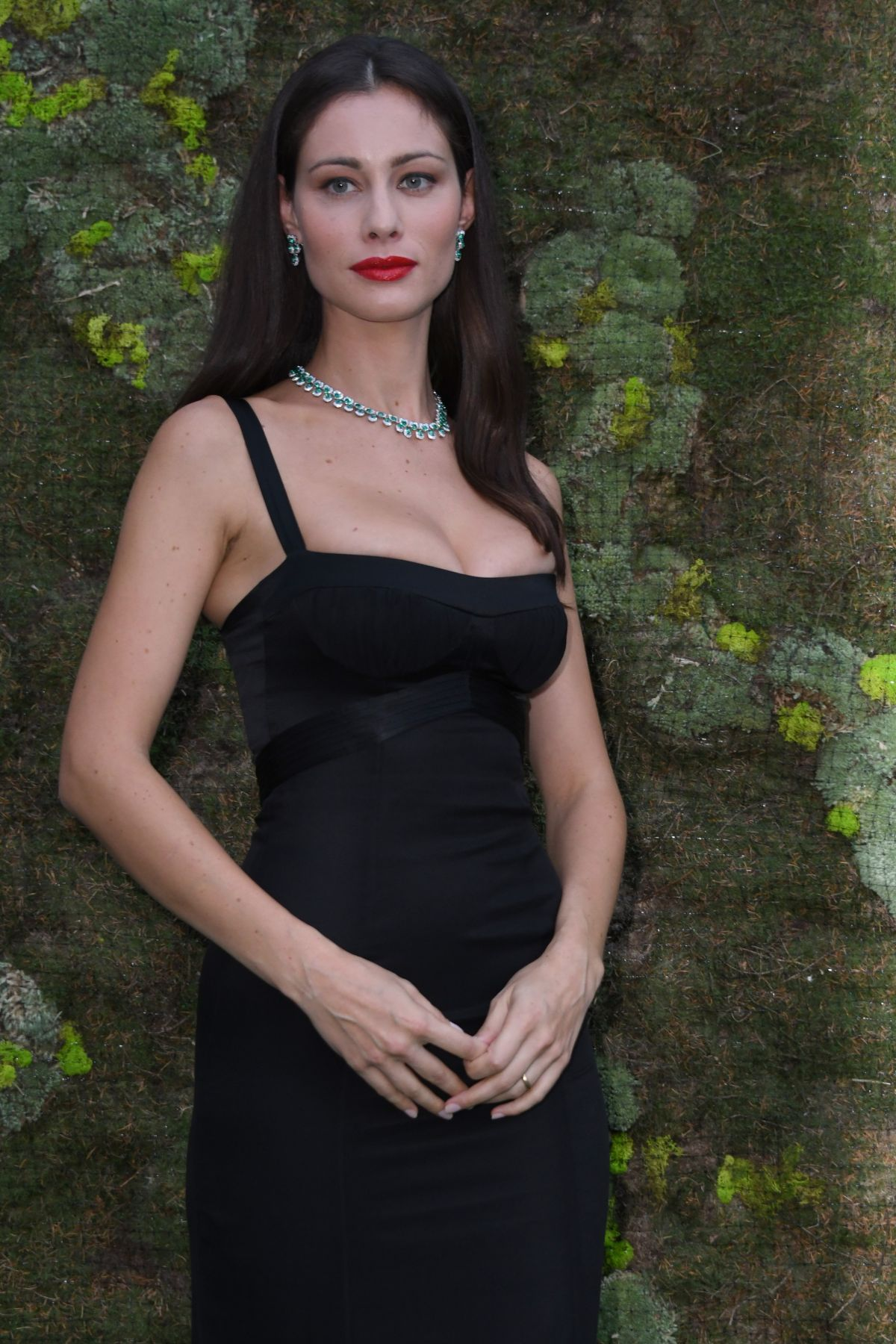 Celebrites Marica Pellegrinelli naked (44 photo), Sexy, Sideboobs, Feet, panties 2017