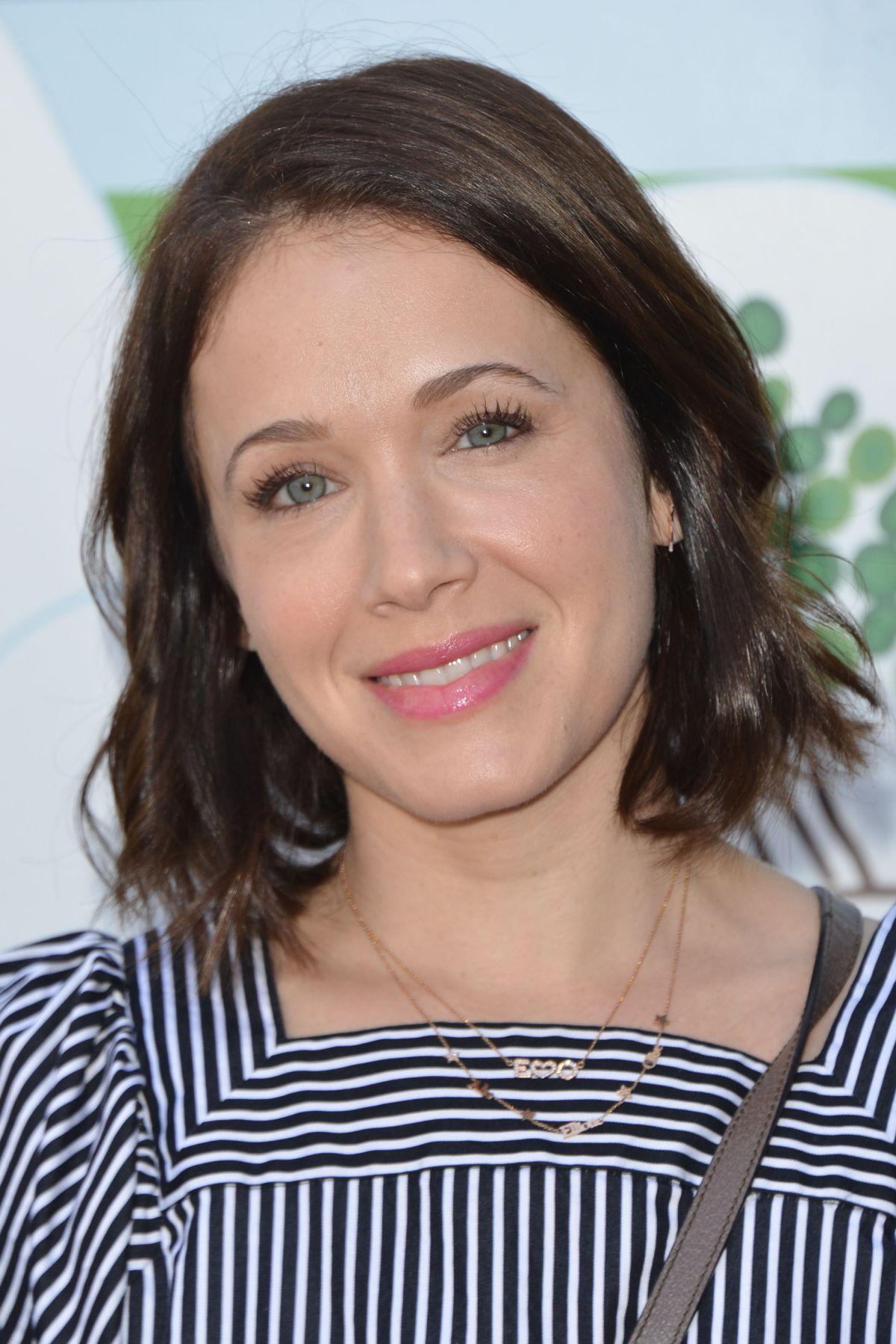 MARLA SOKOLOFF at Celebrity Baby2Baby Benefit in Los