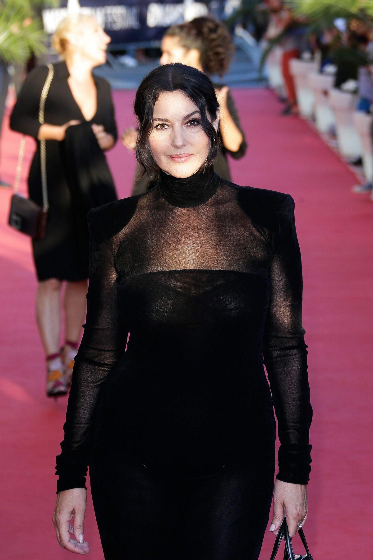 Monica Bellucci Filme