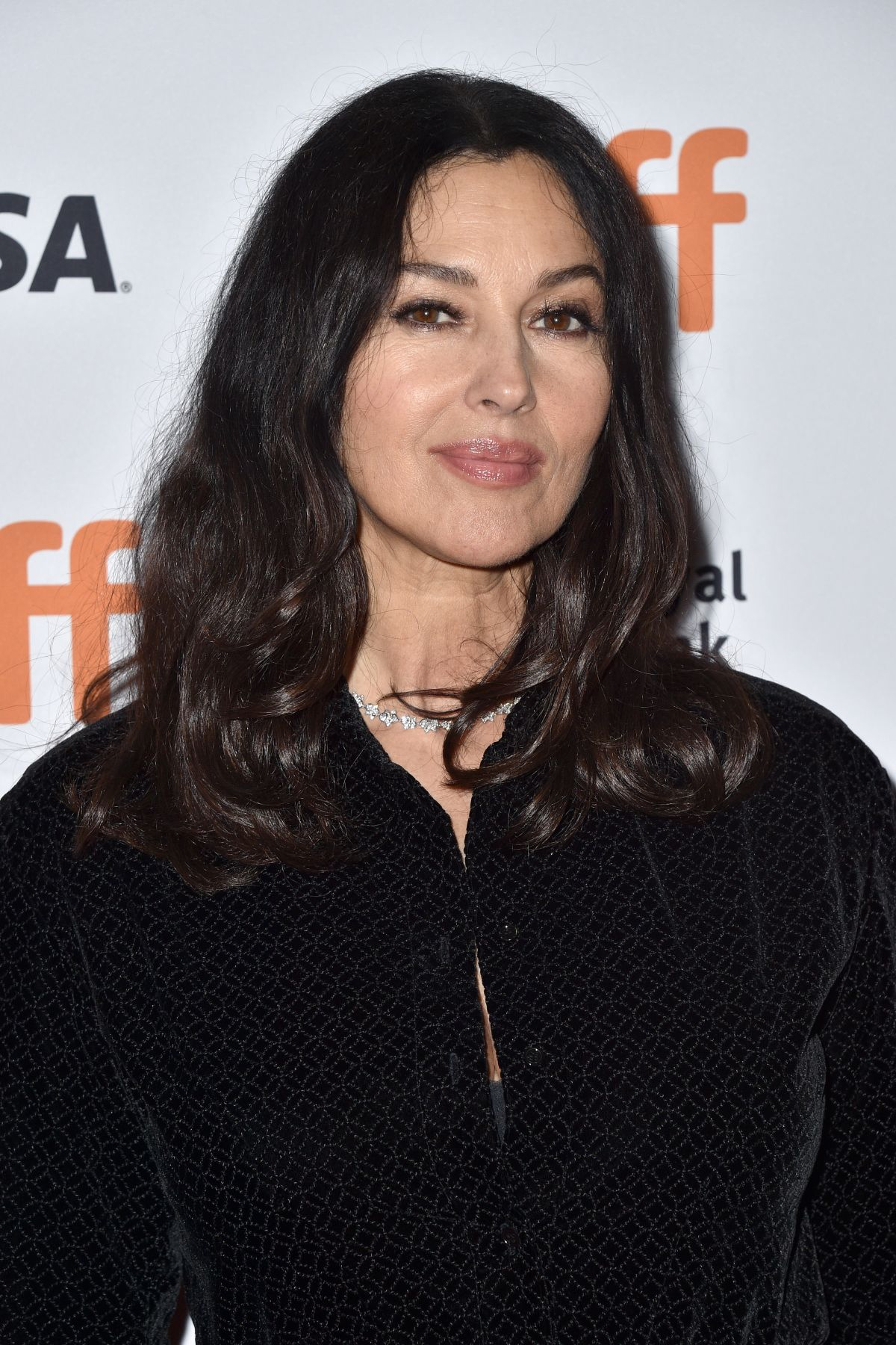 Monica Bellucci At Nekrotronic Screening At Toronto