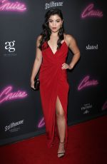 PAOLA ANDINO at Cruise Premiere in Los Angeles 09/26/2018