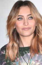 PARIS JACKSON at Daily Front Row