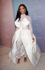 RIHANNA at 2018 Clara Lionel Foundation Diamond Ball in New York 09/13/2018