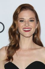 SARAH DREW at Television Academy Honors Emmy Nominated Performers 09/15/2018