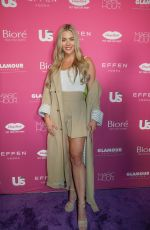 SARAH ROSE SUMMERS at Most Stylish New Yorkers of 2018 Party in New York 09/12/2018
