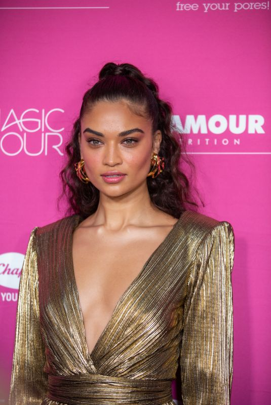 SHANINA SHAIK at Most Stylish New Yorkers of 2018 Party in New York 09/12/2018