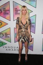 TARA REID at LA LGBT Center's 49th Anniversary Gala Vanguard Awards in Beverly Hills 09/22/2018