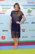 VIRGINIA WILLIAMS at Celebrity Baby2Baby Benefit in Los Angeles 09/22/2018