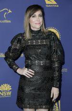 ALETHEA JONES at Australians in Film Awards in Los Angeles 10/24/2018