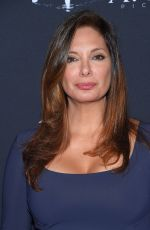 ALEX MENESES at A Private War Premiere in Los Angeles 10/24/2018