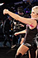 ALEXA BLISS at WWE Live in Hartford 10/20/2018