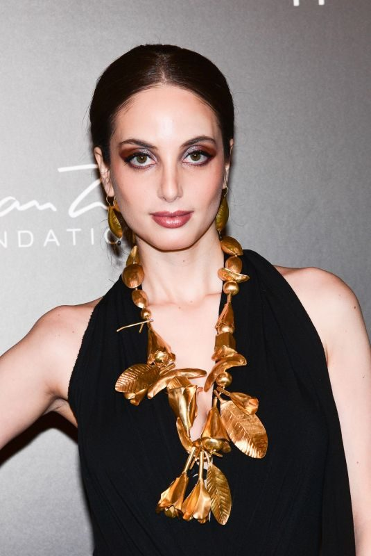 ALEXA RAY JOEL at Stephan Weiss Apple Awards in New York 10/24/2018