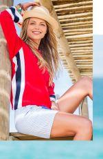 ALINA BOYKO fpr Throttleman Campaign 2018
