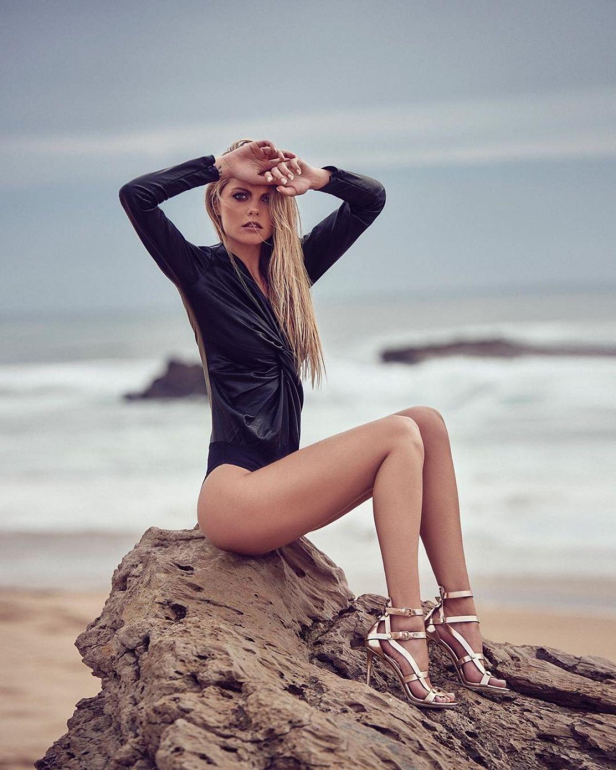 Alina Kaley