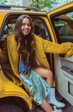 ALISHA BOE in Seventeen Magazine, Mexico November 2018