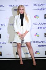 ALLI SIMPSON at Believe Advertising & PRS 16th Birthday Party in Sydneys 10/18/2018