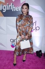 ALLY MAKI at #girlhero Awards Luncheon in Beverly Hills 01/14/2018