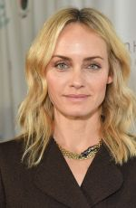 AMBER VALLETTA at Friendly House Lunch in Los Angeles 10/27/2018