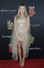 AMY SHIELS at Nomis Premiere at LA Film Festival 09/28/2018