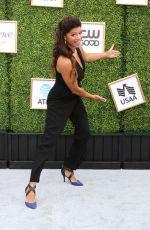ANDREA NAVEDO at CW Network