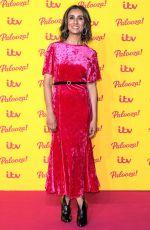 ANITA RANI at ITV Palooza in London 10/16/2018