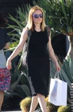 ANNA PAQUIN Out Shopping in Los Angeles 10/04/2018