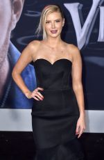 ARIANA MADIX at Venom Premiere in Los Angeles 10/01/2018